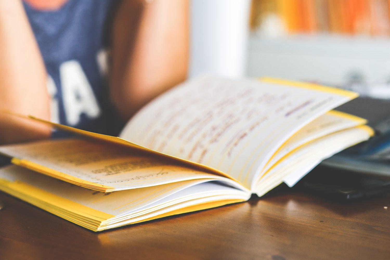 woman-notebook-working-girl