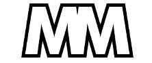 marcin maziarz - logo