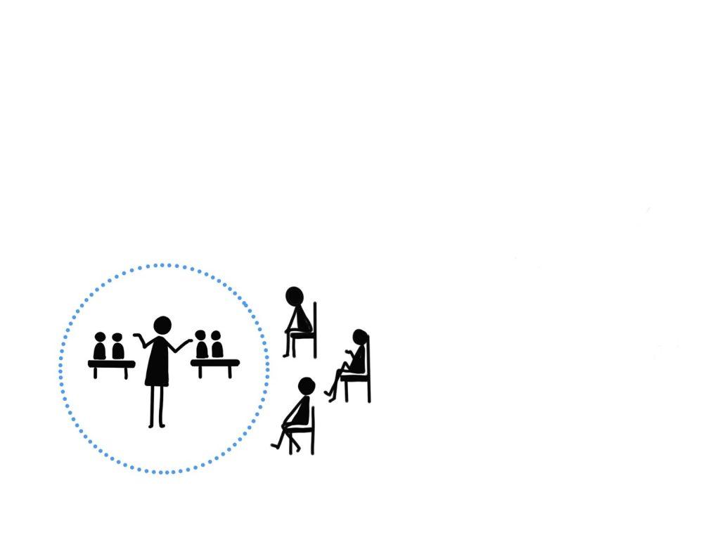 Spotkanie z komisją awansową - grafiki